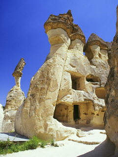 Istabul, Turkey and Cappadocia are full of culture, history and amazing vistas